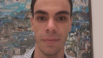 Jordan Oliveira