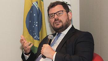 José Vicente Mendonça