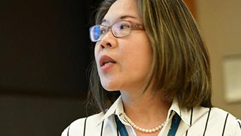 Luciana Yeung